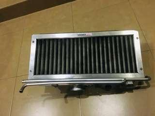 A R C Top Mount Intercooler GD