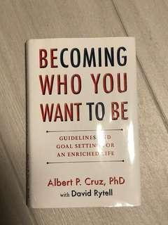 Becoming who you want to be David Rytell
