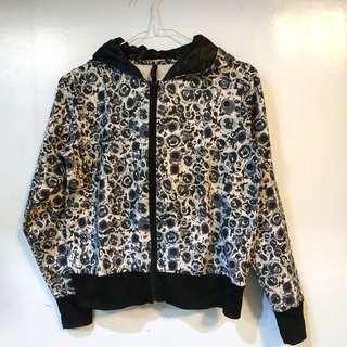 Bayo hoodie jacket