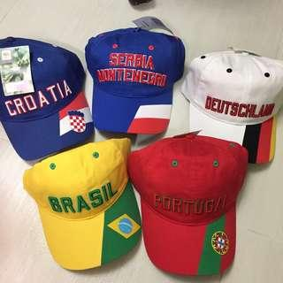 hats football europe neW