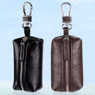 🚚 Exquisite Car Key Bag
