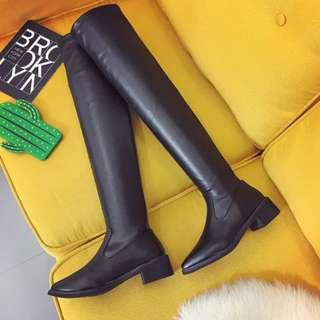 🚚 Over the knee Boots