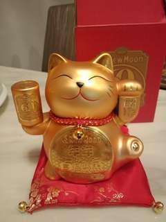 Golden Fortune Cat - Piggy Bank