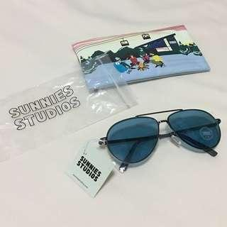 New: Sunnies Studios shades sunglass eyewear
