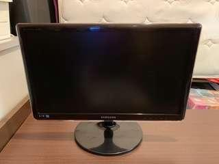 "SAMSUNG Monitor 22"""