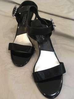 Charles & Keith Heels Collection