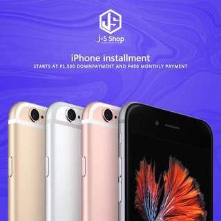 iphone installment month | Mobile Phones & Tablets | Carousell
