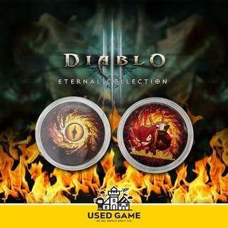 Diablo 3 Amiibo Nfc Card