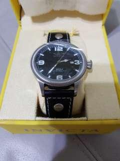 Invicta 50m water resistant watch