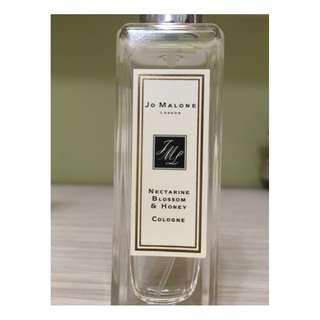 Jo Malone 杏桃花與蜂蜜 Nectarine Blossom & Honey 30ml