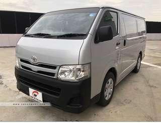 Toyota Hiace Auto 3.0