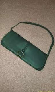 Pouch femme