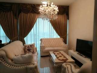 Room with private bathroom for rent. 0129525540