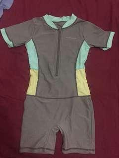Baju renang Anak Diadora