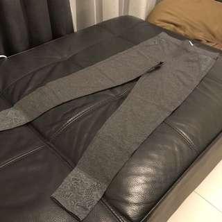 🚚 A&F女生合身長褲
