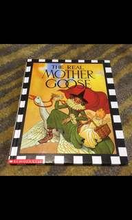 Mother Goose hardcover