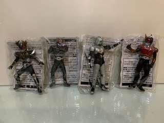 Kamen Rider Black Shadowmoon Agito kabuto