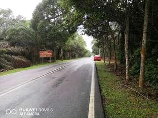 Layang Layang, Johor