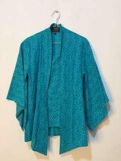 Batik Trusmi Tosca Top