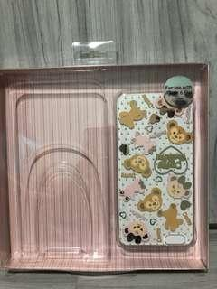 BNIB Original DisneyLand iPhone 6 Plus Casing