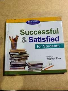 Successful & Satisfied for Students
