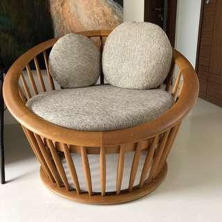 Single Seater Armchair from AIR