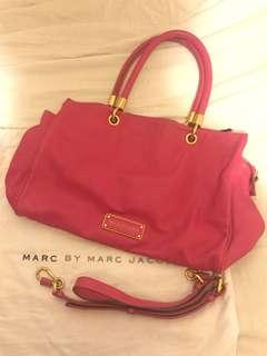 Marc by Marc Jacobs Ultimate Leather Bag