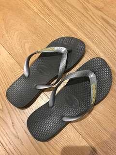Men's Havaianas Size 39/40