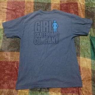 Skate Brand T'shirt