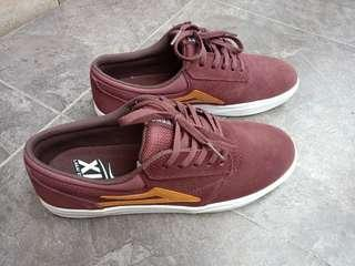 Lakai Griffin XLK Brick 9US