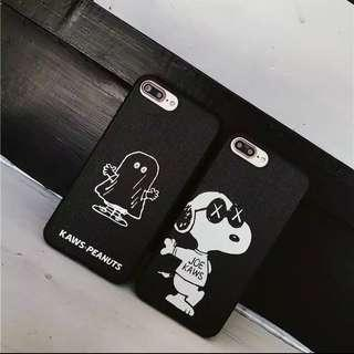 Snoopy Case for Iphone