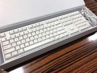 Varmilo Mechanical Keyboard VA108 純白連盒