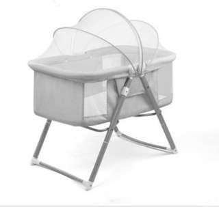 Seebaby Portable Baby Bed / Baby Cot