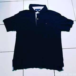 Polo shirt Tommy Hilfiger lacoste bape supreme zara dickies