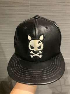 Minitary Black cap from BKK
