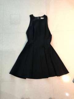 SALE❗️All Would Envy AWE Black Skater Dress