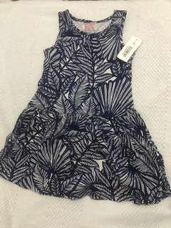 Joe Fresh Sleeveless Dress