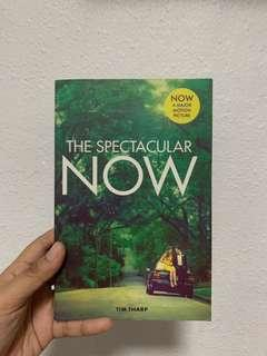 Tim Tharp - The Spectacular Now