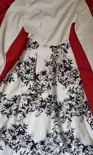 [Reprice] Zalia Dress New Without Tag