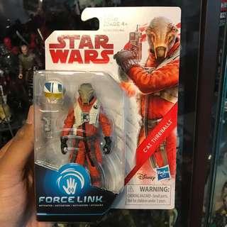 Star Wars The Last Jedi C'ai Threnalli
