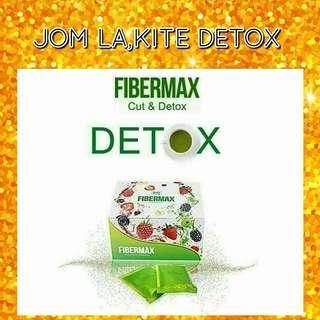 Fibermax Detox