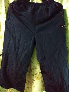Authentic nike pant