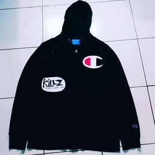 Champion not stussy bape supreme gucci LV trasher undefeated