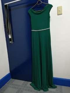 Mav Studio Long Formal Dress