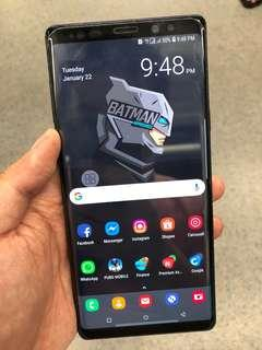 Note 9 (128/6gb)