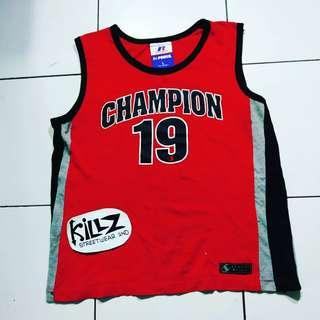 Champion X Russell Atletic not supreme stussy jordan adidas