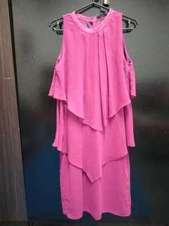 Karimadon Knee-Length Cocktail Dress