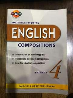 English Compositions (Primary 4)