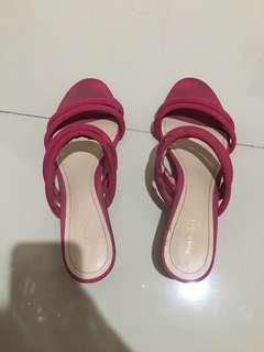 Mango Sandals #onlinesale