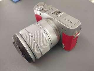 Fujifilm XA3 | 24mp Vlogging mirrorless